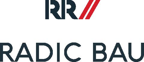 Logo Radic Bau